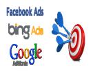 Campanhas Conversões - Google, Facebook, Bing... para Opencart