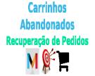 Carrinhos Abandonados, Recuperação e Gráficos para Opencart