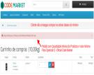 Quantidade Mínima e Valor Mínimo Pedido para Opencart