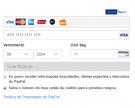 Pagamento Transparente Paypal Plus Premium para Opencart 1.5