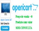 Produtos Sob Consulta no geral para Opencart