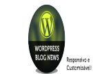 Blog Wordpress e Joomla  News no Opencart