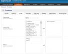 Multiselect - Alternativa ao autocomplete dos Produtos para Opencart